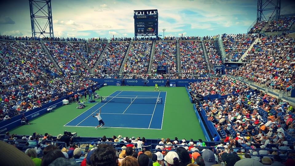 Allmänt om tennis